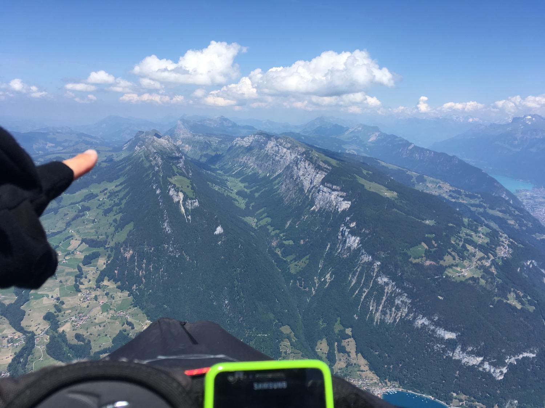 Dernière ligne droit pour Lucerne